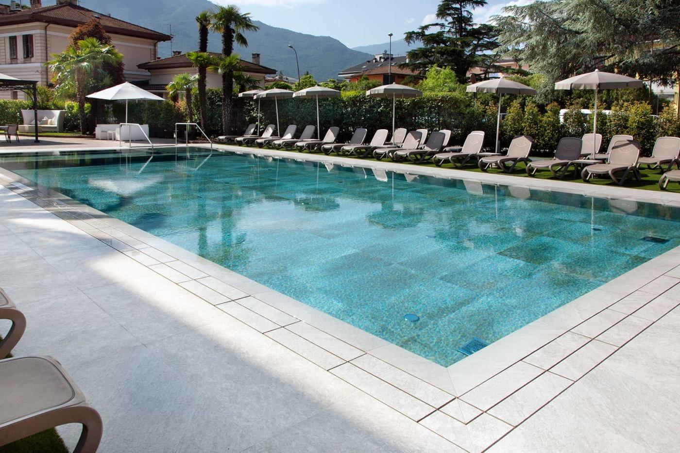 4 Sterne Hotel Am Gardasee Wellness Urlaub Arco